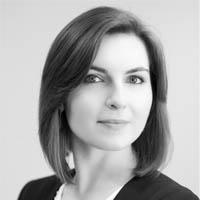 Iwona Piwowarczyk - Notariusz